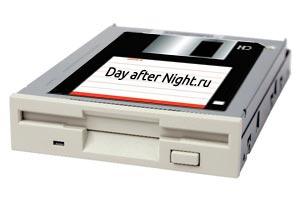 floppy-дисковод