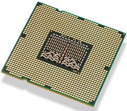 процессор сзади