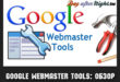 Google-Webmaster-Tools-main